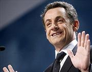 Ông Sarkozy tái tranh cử Tổng thống Pháp