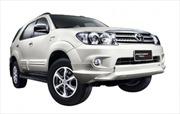 Toyota VN miễn phí bảo hiểm cho xe Fortuner