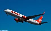 Boeing và Lion Air hợp đồng mua bán máy bay trị giá 22,4 tỷ USD