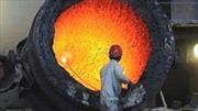 Nổ nhà máy thép ở Trung Quốc, 30 người thương vong