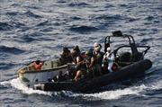 7 tỉ USD cho cuộc chiến chống cướp biển