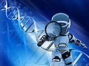 Rôbốt ADN tiêu diệt tế bào ung thư