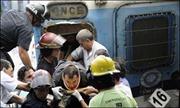 Hé lộ nguyên nhân vụ tai nạn tàu hỏa ở Áchentina