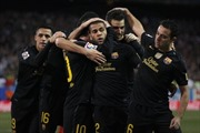Atletico 1-2 Barcelona: 3 điểm siêu nhọc nhằn