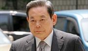 Chủ tịch Samsung Electronics bị anh chị ruột kiện
