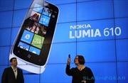 Nokia Lumia 610 có thể cạnh tranh với Android giá rẻ
