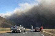"""Những núi lửa có nguy cơ """"thức giấc"""" năm 2012"""