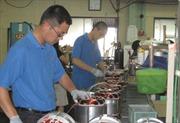 Kỳ vọng Xuất khẩu lao động năm 2012