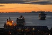 Áchentina cấm nhập khẩu hàng từ Anh