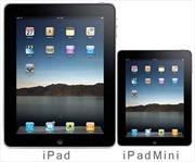 Apple thử nghiệm iPad Mini