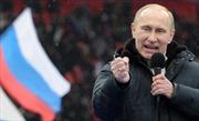 Năm của những đổi thay tại Nga