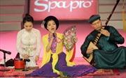 Liên hoan tiếng ca truyền hình ASEAN  2012