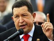 Tổng thống Chavez được dân chúng ủng hộ mạnh mẽ