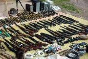 Xyri tố cáo nước ngoài cung cấp vũ khí cho quân nổi dậy