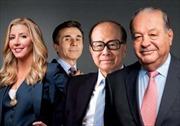 """Tỉ phú Mêhicô năm thứ ba """"qua mặt"""" Bill Gates"""