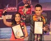 Liên hoan giọng hát Truyền hình ASEAN: Ca sĩ Đức Tuấn được vinh danh