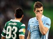 Europa League: Man City có đủ sức giành chức vô địch?