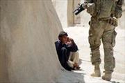 Lính Mỹ xả súng, 16 người Ápganixtan thương vong