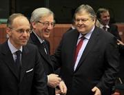 Hy Lạp sẽ được nhận khoản cứu trợ thứ hai