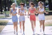 20 phút tập thể dục có thể làm biến đổi ADN