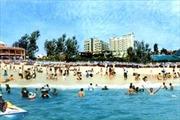 Bãi biển Cửa Lò sẽ hút khách du lịch