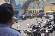 Nổ lớn tại Thái Bình, nhiều người bị thương nặng