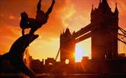 Nước Anh trải qua tháng Ba nóng nhất trong 7 năm qua