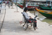 Hội An đã phủ wifi miễn phí toàn thành phố