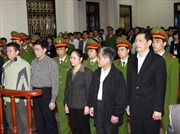 20 năm tù cho TGĐ tập đoàn Vinashin