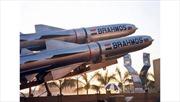 Ấn Độ - Nga phát triển tên lửa siêu thanh siêu nhanh