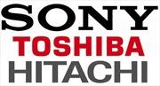 Sony, Toshiba và Hitachi lập liên doanh sản xuất LCD