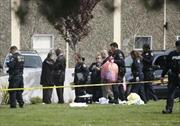 Tin thêm về vụ xả súng tại Mỹ