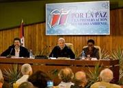 Chín giờ trò chuyện với lãnh tụ Cuba Fidel Castro