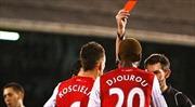Tiếng nói Arsenal: Phải chăng Arsenal đang bị trọng tài xử ép?
