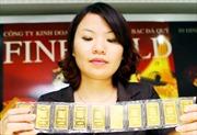 Không phân biệt vàng SJC và các loại vàng miếng khác