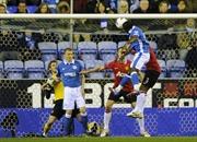 Chấm điểm Wigan 1-0 M.U: Ngày Moses tái sinh cơ hội cho Man City