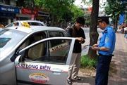 Taxi Hà Nội: Kiểm tra nhiều, chất lượng chưa nâng lên