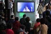 Triều Tiên quyết tâm theo đuổi kế hoạch phóng vệ tinh