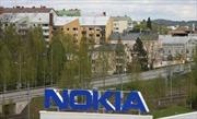 Nokia lỗ nặng trước sức ép tái cơ cấu