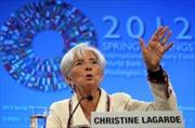 Các nước cam kết góp 430 tỷ USD cho IMF