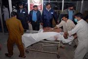 Rơi máy bay tại Pakixtan: Toàn bộ hành khách và phi hành đoàn thiệt mạng