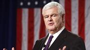 Bầu cử Mỹ: Ông Gingrich sẽ rút khỏi cuộc đua của đảng Cộng hòa