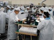 Malaixia nâng mức lương tối thiểu cho người lao động
