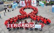 Khó đảo ngược xu thế lan rộng HIV/AIDS