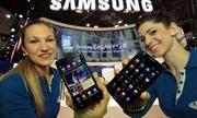 Samsung 'qua mặt' Nokia
