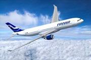 Khai trương hãng hàng không Finnair tại VN