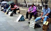 Tỷ lệ thất nghiệp tại Eurozone cao kỷ lục