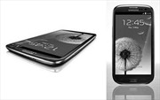 """Samsung Galaxy S3 """"trình làng"""" tại Luân Đôn"""