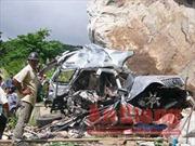 Xác định danh tính các nạn nhân vụ lở núi