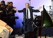Ông François Hollande: Tôi sẽ là Tổng thống của mọi người dân Pháp